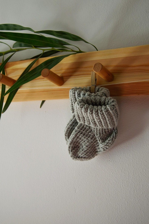 Socks for newborn