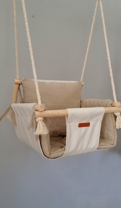 "Cotton Swing ""Modern"""